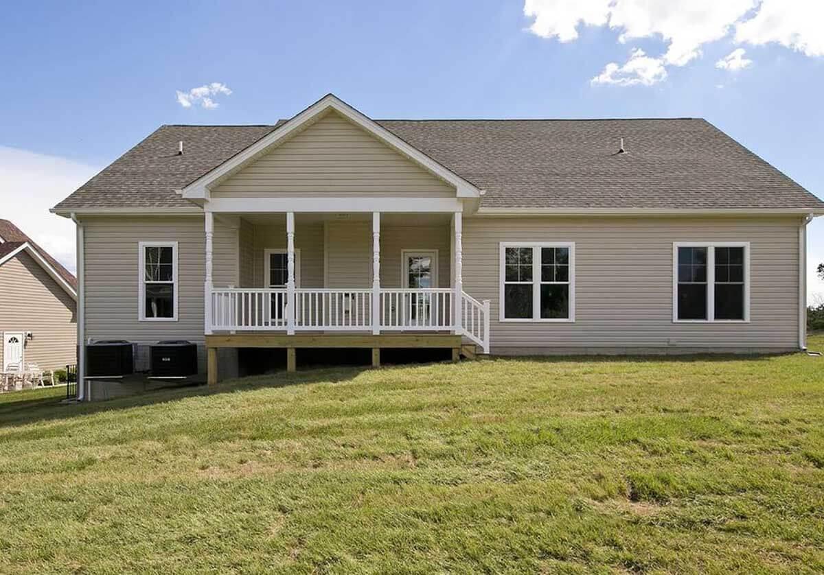 Abrams Pointe Winchester Va Hepler Homes