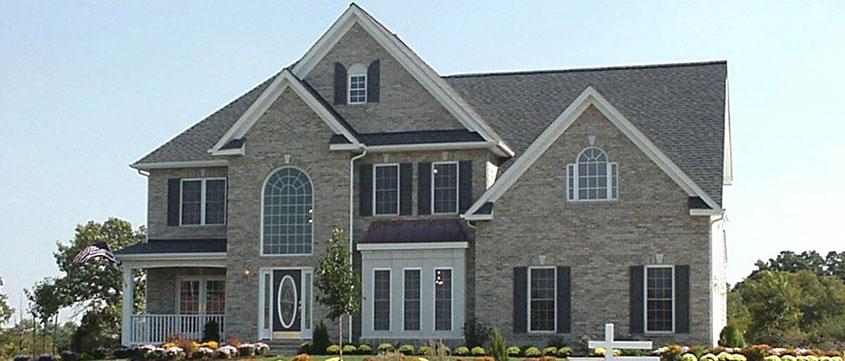 Custom Home Builder Winchester VA Hepler Homes - Bathroom remodeling winchester va