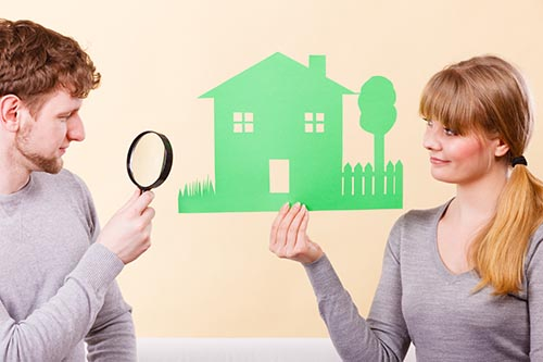 Finding the Right Lender for Construction Loans