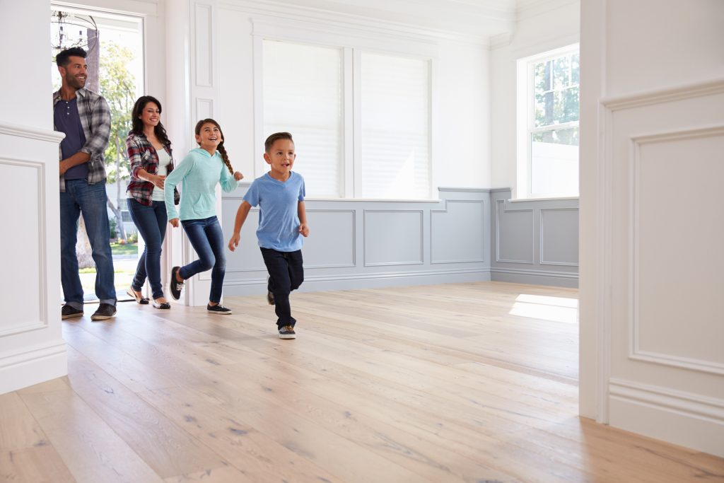 Top 5 Reasons People Prefer Buying a New Home
