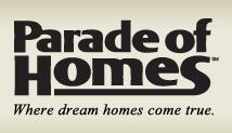 Awards - Parade Of Homes