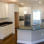 Custom Built Home with Beautiful Kitchen