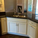 Custom Built Home with Granite Kitchen Counters