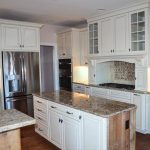 Custom Built Home with New Kitchen