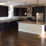 Gorgeous New Kitchen in Kearneysville