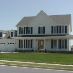 Custom Built Home in Harrisburg