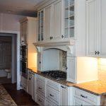 New Custom Built Home Kitchen