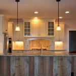 New Custom Home Interior Kitchen