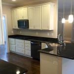 Newly Built Home with Custom Built Kitchen