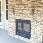 Outdoor Gallery Outdoor Fire Place