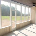 Outdoor Gallery Screened Porch