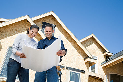 Getting Pre-Approved For a Construction Loan
