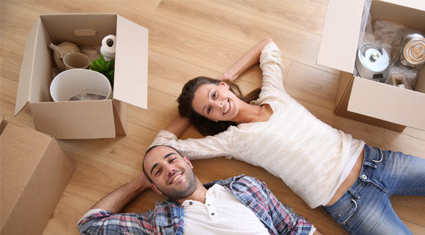 Top Ways To Settle Into Your New Home