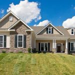 Stunning new home in Berryville