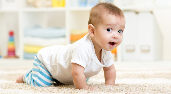 Tips for Baby proofing your New Home