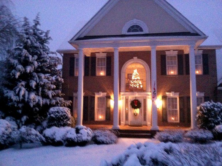 Hepler Homes Winterize Your home
