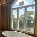 Beautiful New Bathtub Installation