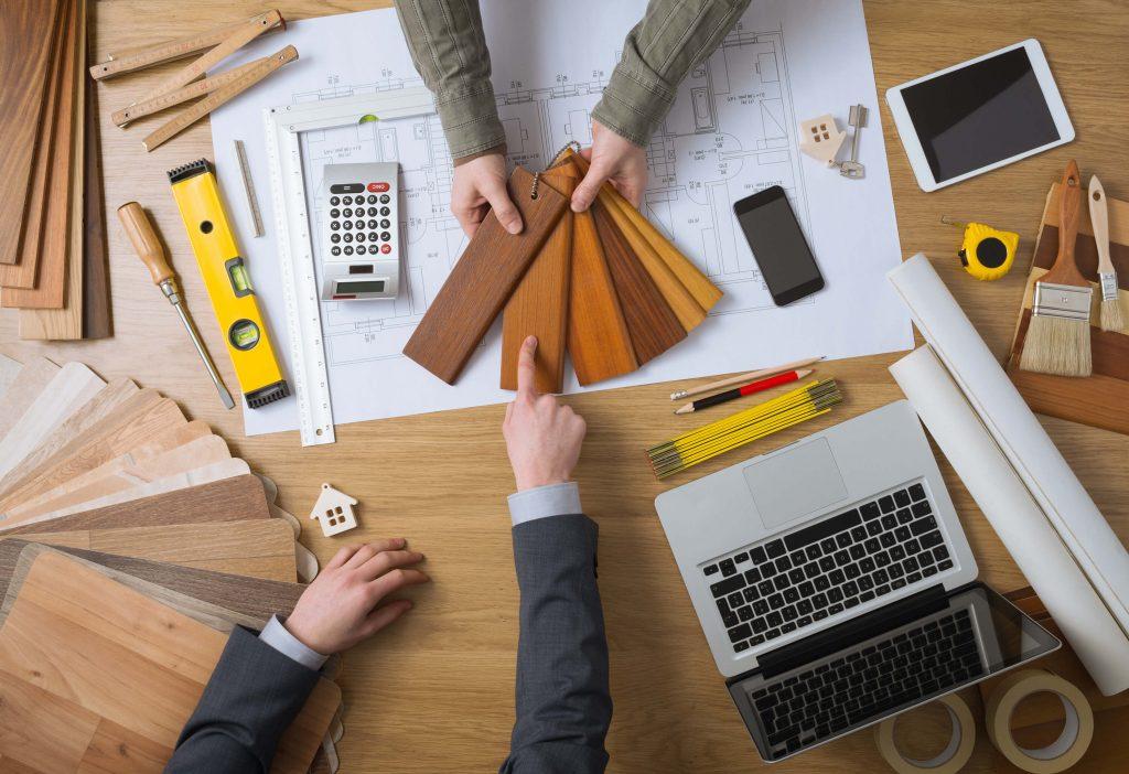 Choosing a Custom Home Builder