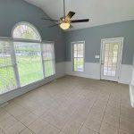 Home Renovation Sunroom