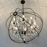 New Home Modern Style Lighting