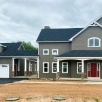 Custom Built Home in Virginia
