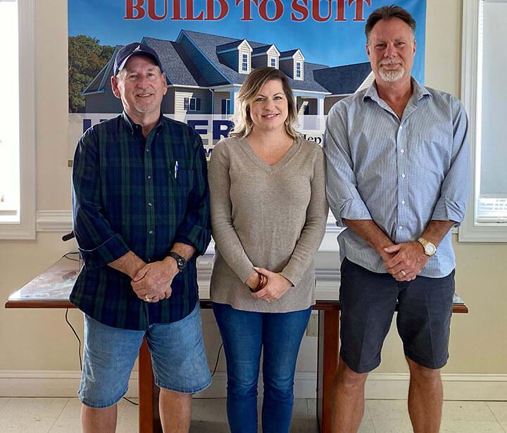 Hepler Homes Contracting Team