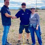 Breaking Ground with Hepler Homes