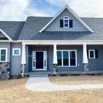 New Custom Houses