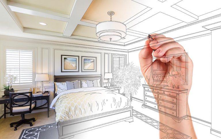 Designing Your Master Bedroom